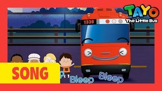 Tayo song Wheels On The Bus (GANI ver.) l Nursery Rhymes l Tayo the Little Bus
