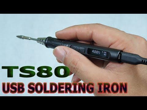 Xxx Mp4 Test MINI TS80 USB C Soldering Iron 3gp Sex