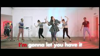 Scissor Sisters - Let's Have A Kiki - Instructional Video