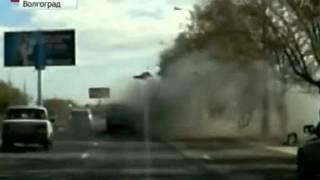 Video Nga tiêu diệt nghi can vụ khủng bố Volgograd