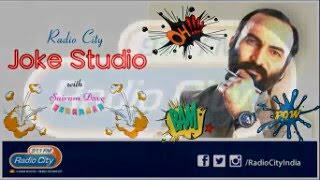 Radio City Joke Studio Week 27 Sairam Dave