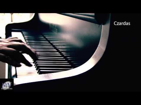 Xxx Mp4 Czardas Piano Transcription After Monti By Tzvi Erez 3gp Sex