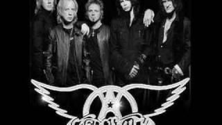 Aerosmith - Hole In My Soul (Lyrics)
