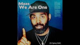 Maze Featuring: Frankie Beverly
