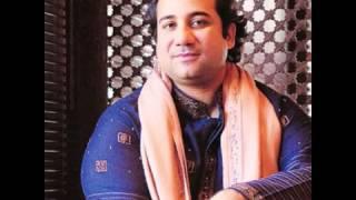 Tere Bina Jeena  Bin Roye latest Pakistani movie  song by  Rahat Fateh Ali Khan