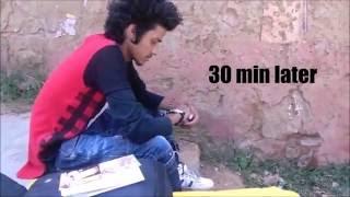 Banjaara promo Video Song | Ek Villain | RAVI POPPER | CHOREOGRAPED by B BOY MONTY