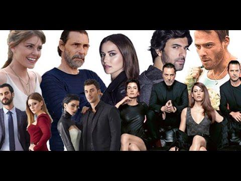 2017'de başlayacak yeni yerli diziler