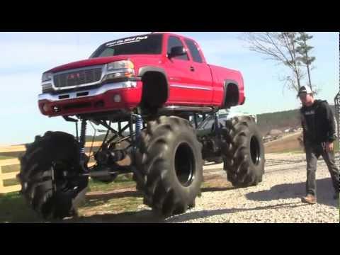 West GA Mud Park Grand Opening 4x4cross Teaser