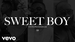 Falz - Sweet Boy : The Invitation