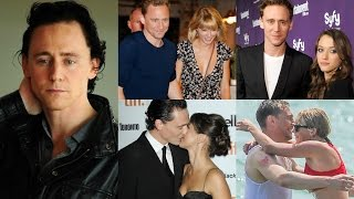 Girls Tom Hiddleston Dated