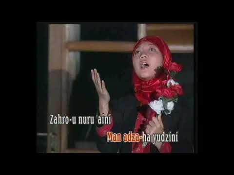Haddad Alwi - Ya Zahro ft. Sulis