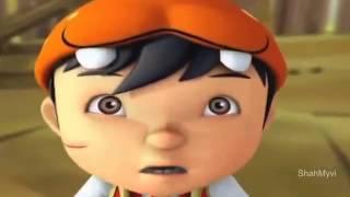 Boboiboy Musim 3 Episode 1  5 Januari 2014  Terbaek!!!!!