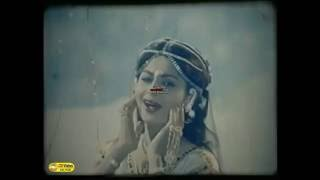 Rum Jhum Nupur Bajhe | Ramer Sumoti (2016) | HD Movie Song | Shuchonda | CD Vision