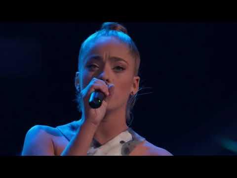 Longmeadow's Brynn Cartelli chosen by Kelly Clarkson on The Voice TV show