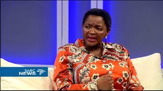 SABC board to discuss Bathabile Dlamini