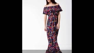 DeFacto 2017 İndirimli Bayan Elbise Modelleri