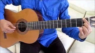 Belajar Kunci Gitar Gigi Andai Intro