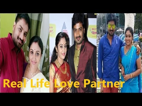 Mappillai Tamil Serial Actress Sreeja Chandran Real Life Love Partner and Friends Family Masti