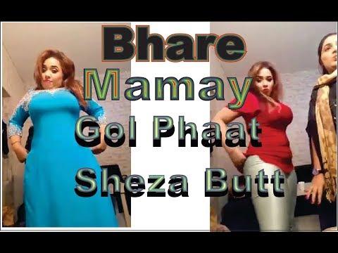 Xxx Mp4 Bhare Mamay Ty Gol Phaath Sheeza Butt Sexy Dance Live 3gp Sex