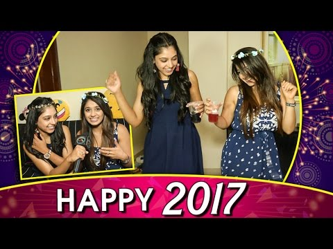 Niti Taylor & Chandni's FUN Interview | NEW YEAR CELEBRATION | Exclusive