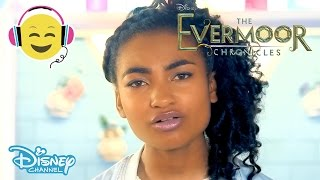The Evermoor Chronicles | Forevermoor ft. Jasmin Elcock | Official Disney Channel UK