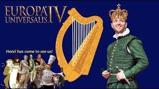 Europa Universalis IV European Multiplayer - Ireland #59