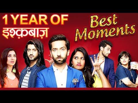 Xxx Mp4 Celebrating 1 YEAR OF ISHQBAAZ Best Moments Of ISHQBAAZ Kahani Ab Tak 3gp Sex