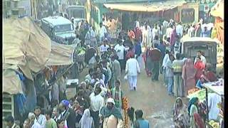 Majhdhaar Mein Naiya Dol Rahi [Full Song] Sankat Harlo Balaji