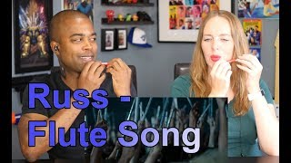 Russ - The Flute Song (Official Video) (REACTION 🔥)