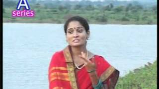 New religious marathi song of 2011 Mata Ramayi Jhijli from album Bholi Ramayi by Sushma Devi