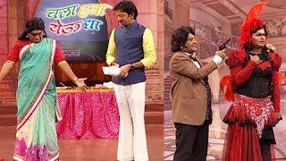 Chala Hawa Yeu Dya | Jadubai Jorat & Jaago Mohan Pyare Starcast | Zee Marathi Serial