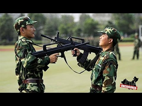 watch 10 Signs China's Military Is Weaker Than You Think | China Uncensored