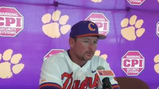 TigerNet.com - Monte Lee on series win over Virginia