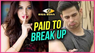 Divya Agarwal Takes HUGE AMOUNT To BREAK UP With Priyank | Bigg Boss 11