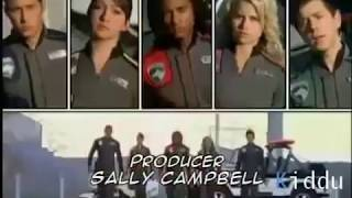 Power Rangers Spd intro in telugu