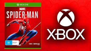 HOW TO GET SPIDERMAN ON XBOX ONE AND PC FOR FREE!