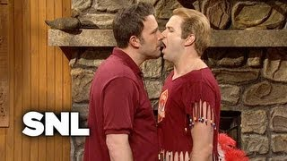 Gay Camp - Saturday Night Live