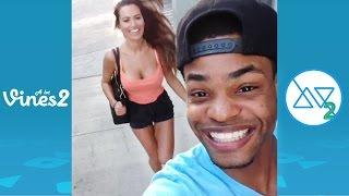 Best of King Bach Vine Compilation 2015-2016 | All KingBach Vines with Titles - AlotVines 2
