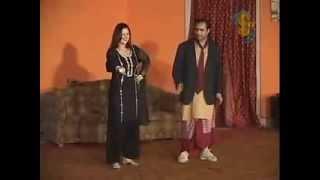 Aashiq China Made Pakistani Punjabi Stage Drama