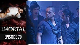 Imortal - Episode 70