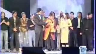 Asad Abbas first Pakistan Sangeet icon winner part 1
