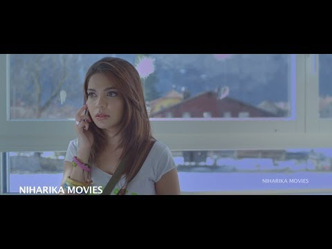 Sai Ram Shankar, Adonika Romantic Scene - Romeo Movie Scenes