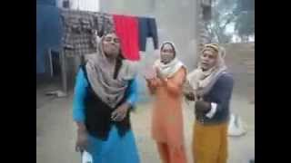 Funny Punjabi Boliyan   watch full and laugh.