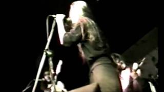 WITCH HAMMER - 09 - The Worm That Turned Into Man - Live Caverna RJ - 31-NOV-1991.avi