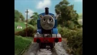 The Thomas Movie Movin