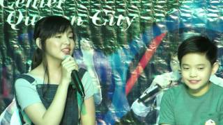 Almost is never enough - Francis Ryan Lim and Kyline Alcantara  The Birthday Concert