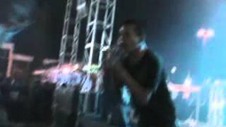 Phentonicmat'z Live perform Lap Murjani Banjarbaru