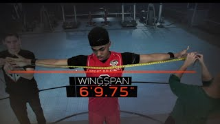 Sport Science: D'Angelo Russell (HD)