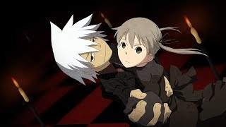 Soul Eater AMV - Dance with the Devil