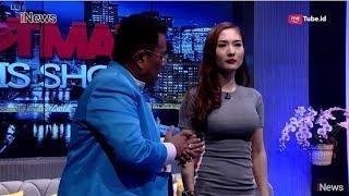 Nikita Mirzani Sebut Chef Puput Miliki '2 Mangkuk Bakso', Hotman Penasaran Part 1B - HPS 11/10
